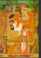 Camelot Movie
