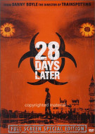 28 Days Later (Fullscreen) Movie