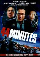 44 Minutes Movie