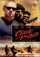 La Clave Del Diablo (Code Of The Devil) Movie