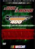 NASCAR: A Decade At The Brickyard Movie