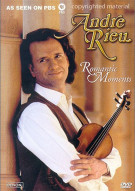 Andre Rieu: Romantic Moments Movie