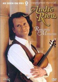 Andre Rieu: Romantic Moments Movie