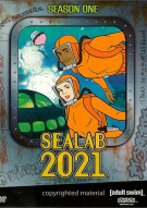 Sealab 2021: Season 1 Movie