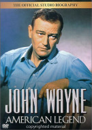 John Wayne: American Legend Movie
