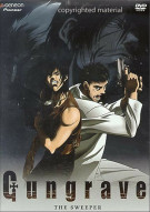 Gungrave: Volume 2 - The Sweeper Movie