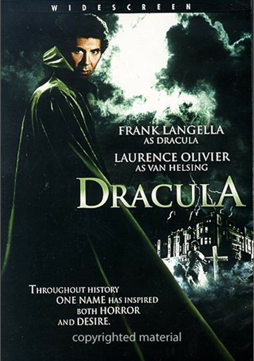 Dracula (1979) Movie