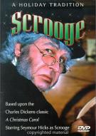 Scrooge (1935) (Brentwood) Movie