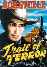 Trail Of Terror (Alpha) Movie