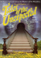 Tales Of The Unexpected Box Set 1 Movie
