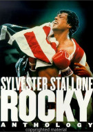 Rocky Anthology Movie