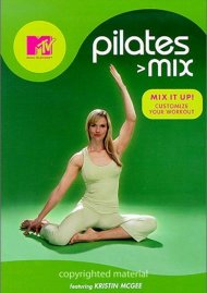 MTV Pilates >Mix Movie