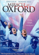 Miracle At Oxford Movie