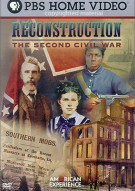 Reconstruction: The Second Civil War Movie