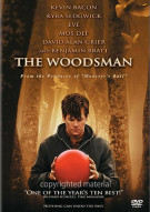 Woodsman, The Movie