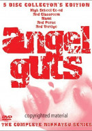 Angel Guts: The Complete Nikkatsu Series Movie