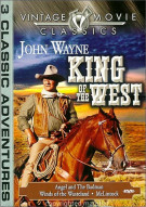John Wayne: King Of The West Movie