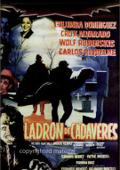 Ladron De Cadaveres Movie