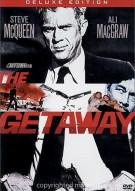 Getaway, The: Deluxe Edition Movie