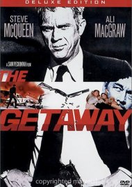 Getaway, The: Deluxe Edition Movie