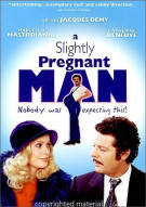 Slightly Pregnant Man, A Movie