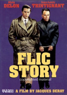 Flic Story Movie