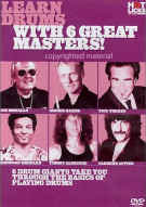 Learn Drums With 6 Great Masters Movie