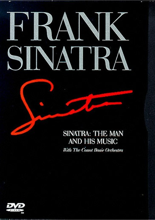 Frank Sinatra: The Man And His Music--Count Basie Movie