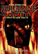 Screaming For Sanity: Truth Or Dare Part III Movie