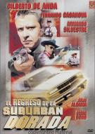El Regreso De La Suburban Dorada Movie