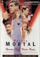 Oficio Mortal Movie
