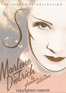 Marlene Dietrich: The Glamour Collection   Movie