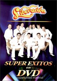 Liberacion: Super Exitos En DVD Movie