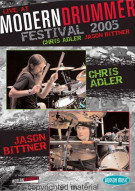 Modern Drummer Festival 2005: Chris Adler + Jason Bittner Movie