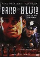 Gang In Blue Movie