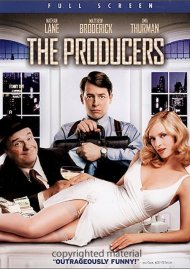 Producers, The (Fullscreen) Movie