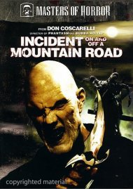 Masters Of Horror: Don Coscarelli - Incident On And Off A Mountain Road  Movie