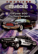 American Muscle Car: Chrysler 300 / The Ramchargers Movie