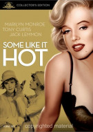 Some Like It Hot: Collectors Edition Movie