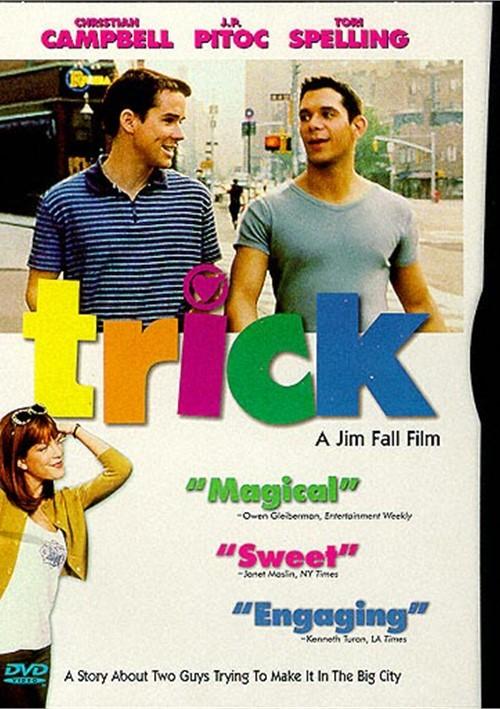 Trick Movie