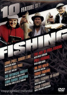 Fishing: 10 Feature Set Movie