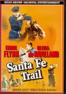 Western #5 - Santa Fe Trail Movie