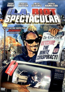 L.A. Riot Spectacular, The Movie