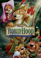 Robin Hood: Most Wanted Edition Movie