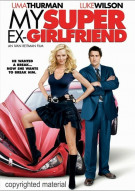 My Super Ex-Girlfriend Movie