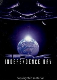 Independence Day: Collectors Edition Movie