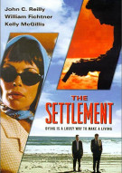 Settlement, The Movie