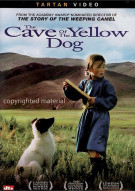 Cave Of The Yellow Dog, The Movie
