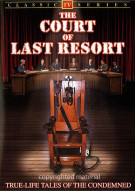 Court Of Last Resort, The Movie