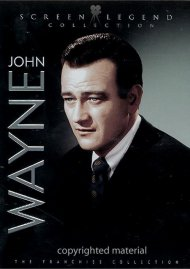 John Wayne: Screen Legend Collection Movie